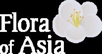 Flora of Asia™